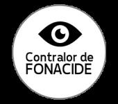 Contralor de FONACIDE